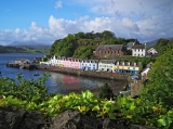 Scottish Highlands & Islands -- Gay group vacation of Scotland for Gay Travelers - Escorted gay tour of Scotland.