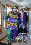 Mardi Gras Fun!!