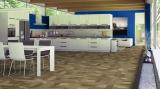 Dimensional Floor