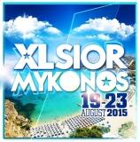 XLSIOR gay international festival
