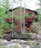 2 Story Lodge