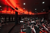 Bespoke Indoor Cycling Studio Image 3