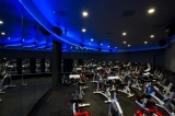 Bespoke Indoor Cycling Studio Image 4