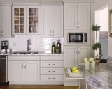 Netural  Kitchen - the new white!