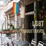 LGBT Travel Around the World