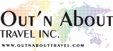 Your Out'n About Travel World