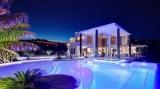 Luxury villa in Marbella, Spain.