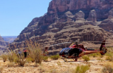 Grand Canyon Helicopter Tours from Las Vegas Image 6