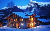 Chalet Brio: Samoens, French Alps