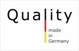 Quality Made in Germany - Fenstermann windows, doors and shades are all made in Germany. We are dedicated to a high quality product and pride ourselves with highly skilled craftsmen.