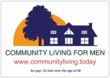 community living for older gay men