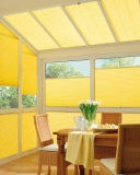 Shades for Sunrooms