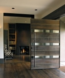 Pivot Doors from San Diego