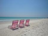Best beach on Anna Maria Island