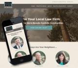 Custom Responsive Wordpress Website