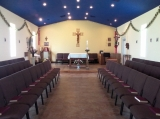 Our parish chapel