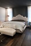 The Fowler Suite Bedroom