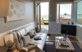 Oceanfront One-Bedroom Suite with Full Ocean View