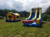 Bounce Houses - Inflatable fun...Bouncehouses, Slides and so much more!