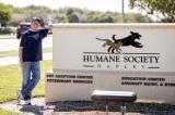 Humane Society Supporter