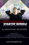 LGBTQ STARTUP BUNDLE