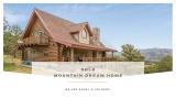 Mountain Dream Home