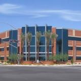 Entrance - Chandler Falls Professional Office Suites