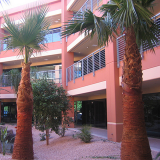 Courtyard - Chandler Falls Professional Office Suites