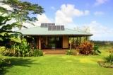 Koi Pond - South Entrance to Mahi Oli'Oli