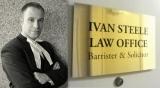 Ivan Steele
