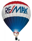 RE/MAX Harbor Realty - Logo
