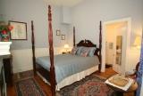 Periwinkle Bedroom