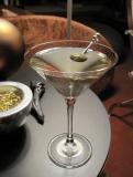 Proper martini!