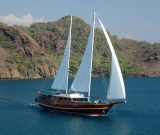 gulet charter - get your dream