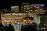 Downtown Parkade Park In Downtown Spokane