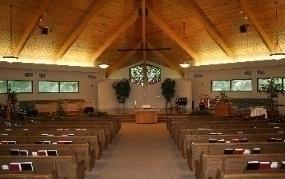 Longwood Hills Church, UCC
