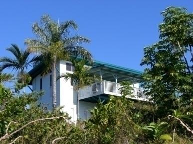 Aloha Ocean Guesthouse