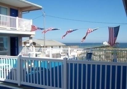 Oceanfront Motel