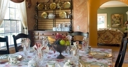 Annabelle Bed and Breakfast