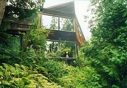 The Stream Bed and Breakfast