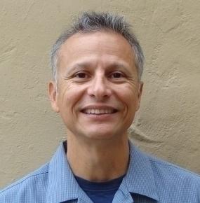 Ray Zamudio, LMFT