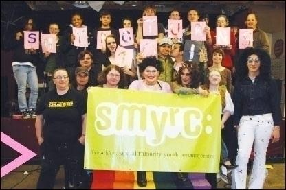 SMYRC Youth Resource Center