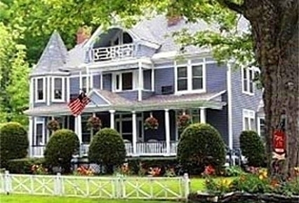 The Cornell Bed & Breakfast
