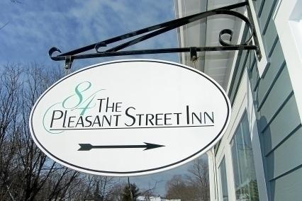 The Pleasant Street Inn