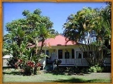 Haiku Plantation Inn