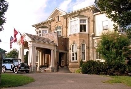 Perth Manor
