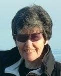 Ellen Dean - Author