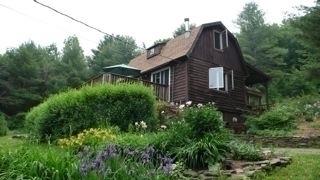 Catskill Cabin Rental