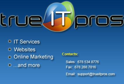 trueITpros, LLC