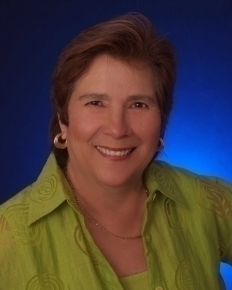 Sylvia Pardo, Broker Realtor